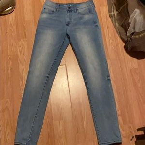 Men's Arizona Skinny jeans30/32